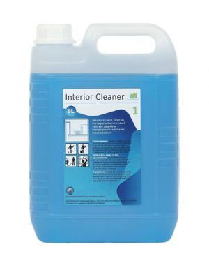Premium Interior Cleaner, interieurreiger can 5 liter (2cans)