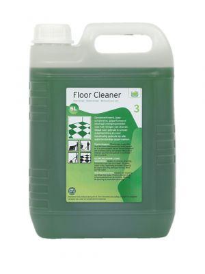 Premium Floor Cleaner Extra, vloerreiniger can 5 liter (2cans)