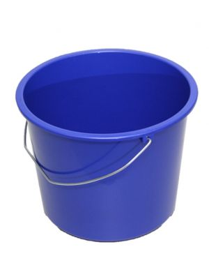 Emmer standaard 12 L blauw