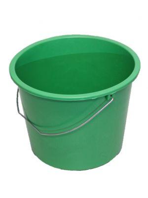 Emmer standaard 12 L groen