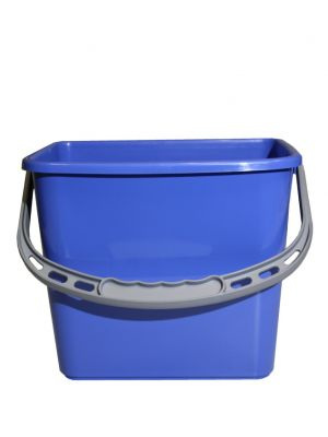 Emmer 5 L blauw