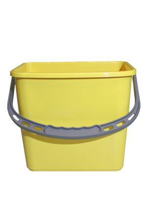 Emmer 5 L geel