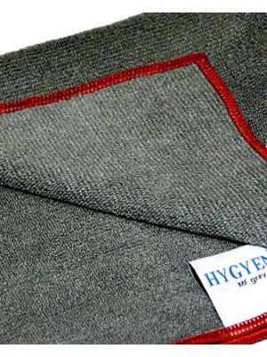 HYGYEN MF grey line, rood (10st)