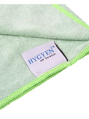 HYGYEN MF stretch 300gsm groen 10st