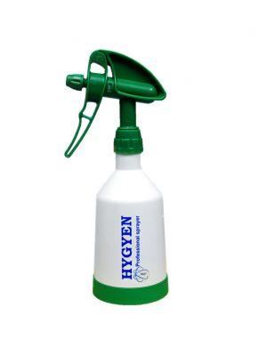 HYGYEN professional 360 sprayer, groen