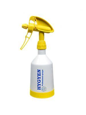 HYGYEN professional 360 sprayer, geel