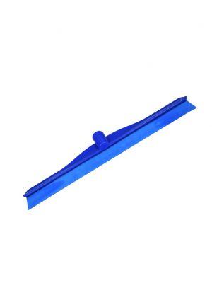 Vloertrekker Extra hygiënische monowisser 70cm, blauw