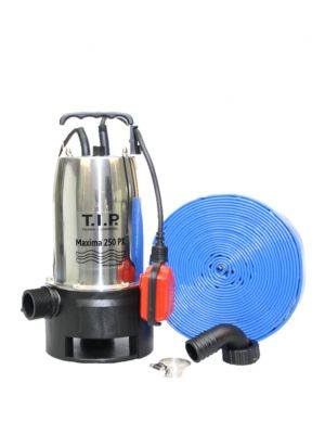 Vuilwaterpomp RVS Maxima 250PX 600 watt