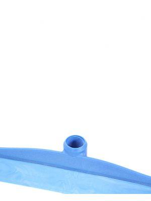 Vloertrekker Extra Hygiënische monowisser 40cm, blauw