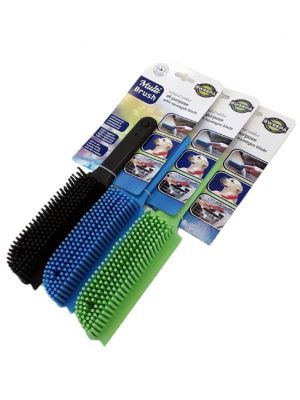 Sweepa Multi Brush Professionele rubber handborstel