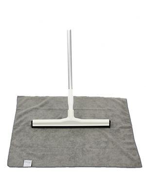 HYGYEN MF grey vloerdoek 60x70cm (5st)