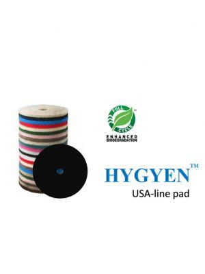 "HYGYEN USA-line pad Full Cycle 17"" Black (5 st)"