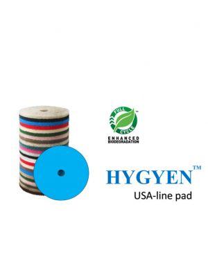 "HYGYEN USA-line pad Full Cycle 13"" Blue (5 st)"