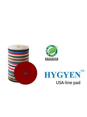 """HYGYEN USA-line pad Full Cycle 17"""" Brown (5 st)"""